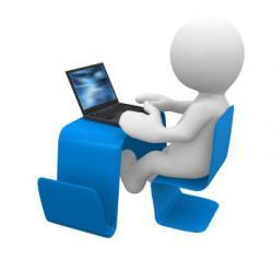 Blogging - Image Page