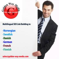 Expanding Your SEO Campaign with Multilingual SEO | SEO, Website ...