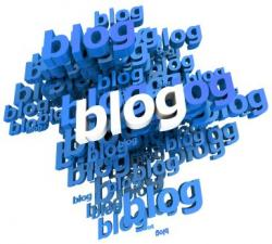 ... blogging with all this talk of Twitter and Facebook. But is blogging