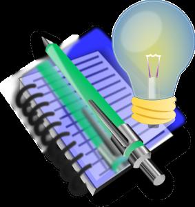 bloggging ideas