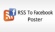 Automatically post RSS content to Facebook