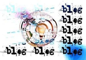 targeted blogging